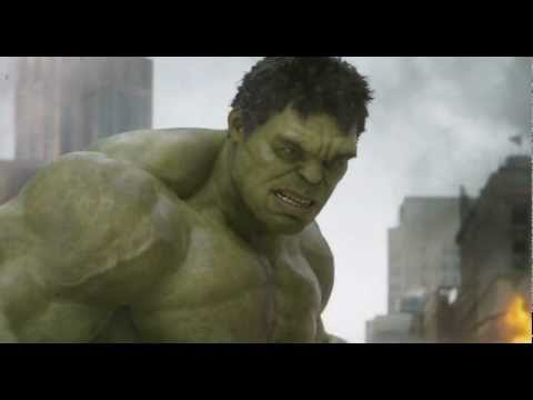 Video: Marvel's The Avengers TV Spot – Isolated