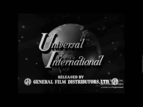 Universal International (w/General Film Distributor Byline)