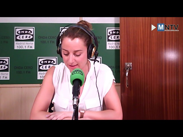 23 07 2019   Madrid Norte en la Onda