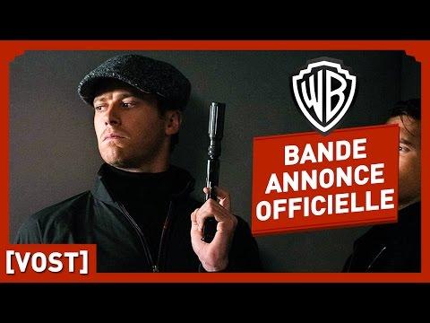 Agents Très Spéciaux - Code U.N.C.L.E - Bande Annonce Officielle (VOST) - Henry Cavill