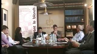 29/04/2011Los acuerdos verticales en España.