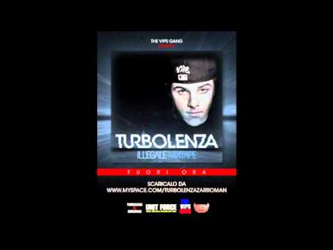 TURBOLENZA - 02.TUNING REMIX / ILLEGALE MIXTAPE