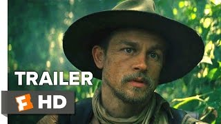 Nonton The Lost City Of Z International Trailer  1  2017    Movieclips Trailers Film Subtitle Indonesia Streaming Movie Download