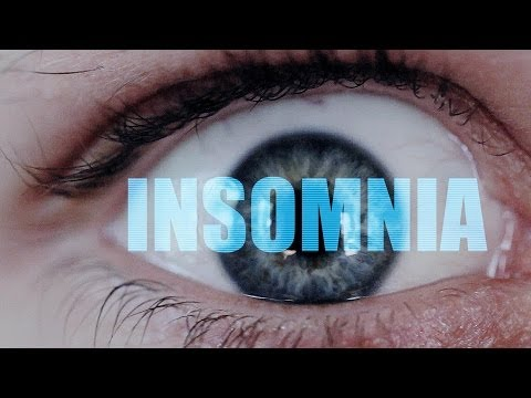 WATCH: What It's Like To Have Insomnia