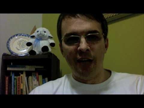 Vlog Marcos Arrais - Evangelho do Poço e Evangelho da Fonte