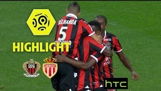 Video OGC Nice - AS Monaco (4-0) - Highlights - (OGCN - ASM) / 2016-17 MP3, 3GP, MP4, WEBM, AVI, FLV Agustus 2017