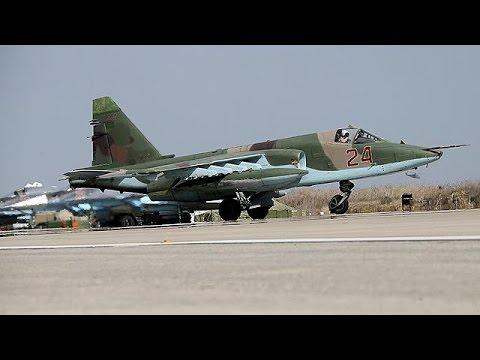 Συρία: Έτοιμη να στηρίξει τους αντάρτες εμφανίζεται η Ρωσία
