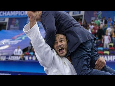 Τζούντο: Ο Γεωργιανός, Γκουράμ Τουσισβίλι παγκόσμιος πρωταθλητής στα βαρέα βάρη …