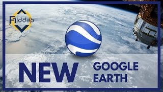 Video There is a New Google Earth and it's Amazing! NEW APRIL 2017 MP3, 3GP, MP4, WEBM, AVI, FLV Juli 2018