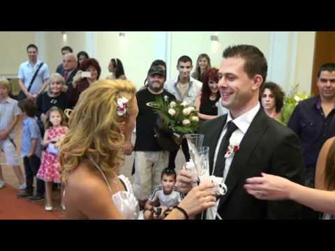 Сватбения Клип на Влади и Фери