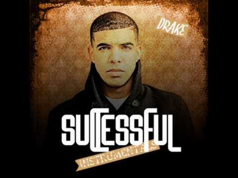 Drake feat Trey Songz - Successful (Clean Version)