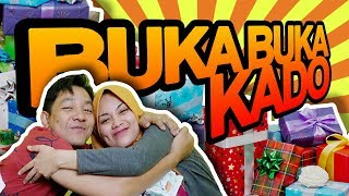 Video BUKA KADO, ISINYA BUAT MALEM PERTAMA!! MP3, 3GP, MP4, WEBM, AVI, FLV April 2019