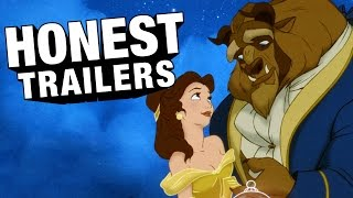 Video Honest Trailers - Beauty and the Beast (1991) MP3, 3GP, MP4, WEBM, AVI, FLV Juni 2019