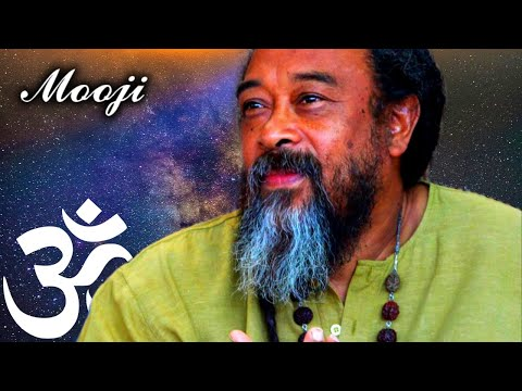 Mooji Guided Meditation: Drop Thoughts & Delight In Your Timeless Presence