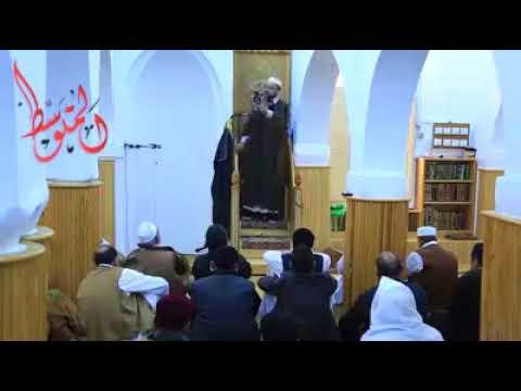 قيادي بـ«إخوان ليبيا» يدعو لعمليات إرهابية في مصر والإمارات والسعودية (فيدي