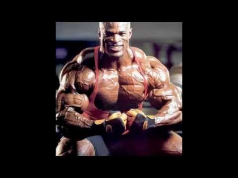 The Top 5 Biggest Bodybuilders Of All Time