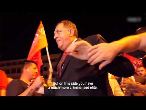 Episode 104: Ukraine War Veterans Bind Russia and Bosnian Serbs
