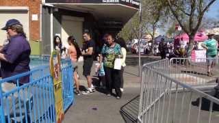 Saint Marys Australia  city images : St Marys NSW - Spring Festival 2013 - Walk Along Queen St