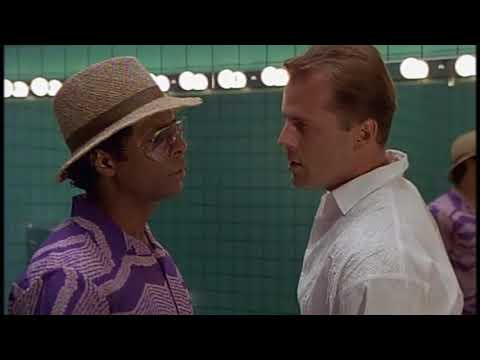 Miami Vice - No Exit Trailer