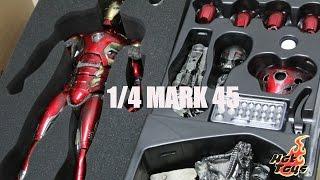 MARK XLV 開箱影片