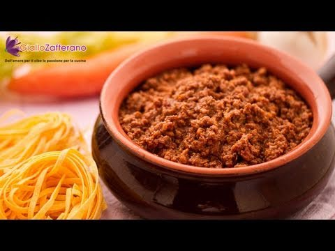 How to Make Spaghetti Bolognese – Great Easy Recipe