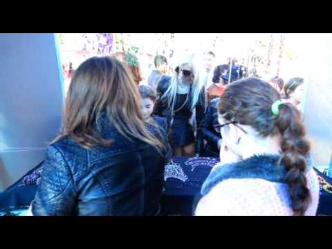 Milas'ta Engelliler Günü kutlamaları