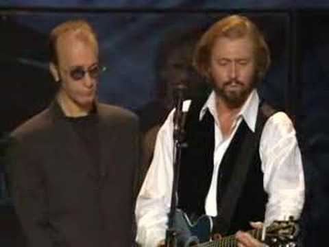 Bee Gees - Heartbreaker lyrics