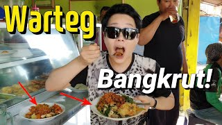 Video Makan di Warteg Sampai Bangkrut😛 MP3, 3GP, MP4, WEBM, AVI, FLV September 2018