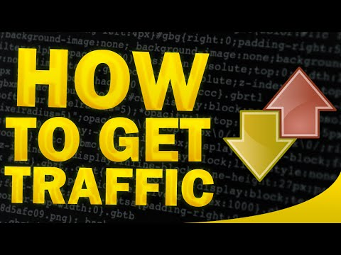 Discovered – Amazing Way To Grow Your Blog Traffic
