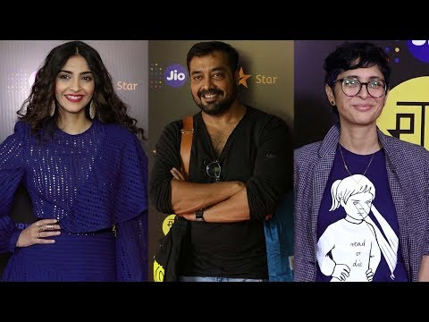 Word To Screen Market 2018 At Jio MAMI With Star 2