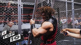 Nonton Infamous Hell in a Cell invaders: WWE Top 10, Sept. 15, 2018 Film Subtitle Indonesia Streaming Movie Download
