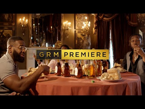 Tizzy x Brandz – Break Bread (ft. Baseman) [Music Video] | GRM Daily