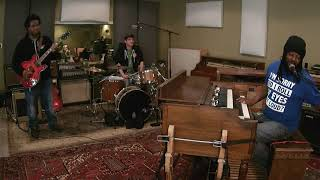 Video Delvon Lamarr Organ Trio - Full Session - Daytrotter Session - 4/16/2018 MP3, 3GP, MP4, WEBM, AVI, FLV Mei 2019