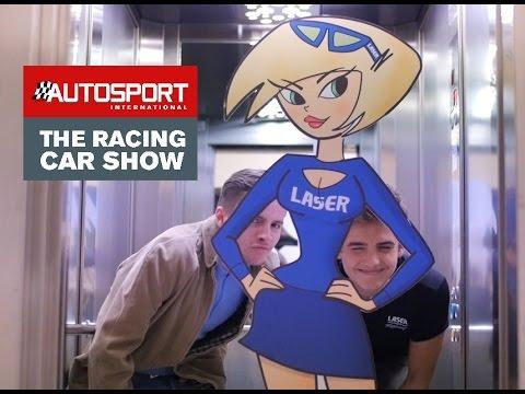 Autosport Moments Laser Tools Racing