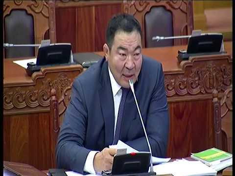Б.Бат-Эрдэнэ: Монголын төрийн бодлого залгамж чанартай байх хэрэгтэй