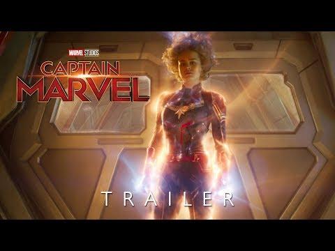 Captain Marvel - Trailer (NL Ondertiteld) - Marvel NL