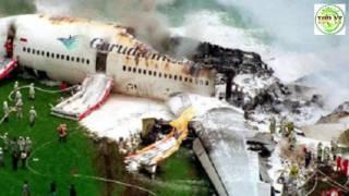 Video Top 13 vụ tai nạn máy bay kinh hoàng nhất lịch sử hàng không - Top Khám Phá Thế Giới MP3, 3GP, MP4, WEBM, AVI, FLV Februari 2019