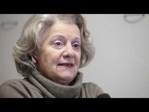 Interview with Antonia Arslan