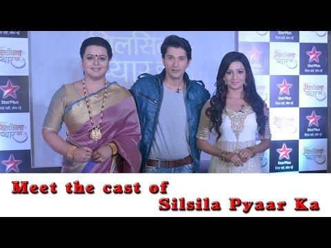 Meet the cast of Silsila Pyaar Ka