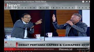 Video Ketum Jokowi Mania: Habib Riziek Pernah Dipenjara di Era SBY Bukan Jokowi - Pemilu Rakyat 17/01 MP3, 3GP, MP4, WEBM, AVI, FLV Januari 2019