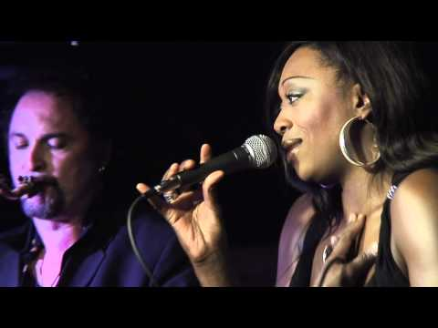 Shanna Waterstown and the Ocala Blues Hounds - Hallelujah I Love her so @ BAG Thursday