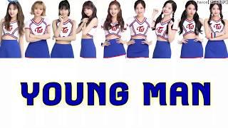 Video Young Man(Korean ver.) 日本語訳 MP3, 3GP, MP4, WEBM, AVI, FLV Februari 2019