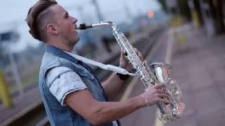 Calvin Harris - My Way (Dave Bo Sax Cover) Video