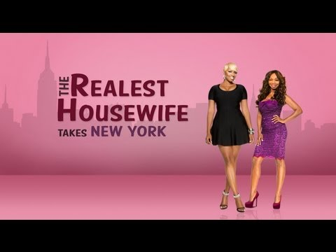 Real Housewives of Atlanta Season 6: Nene Leaks