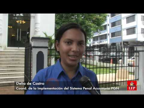 Procuraduría de la Nación realiza volanteo informativo sobre el SPA.