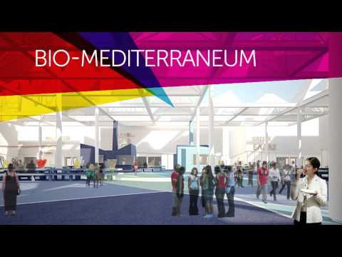 Expo Milano 2015 - Institutional video in english