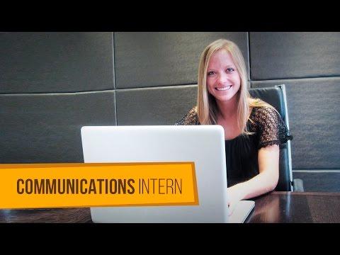 Intern Story: Rachel's internship in Public Relations & Communications in Sydney