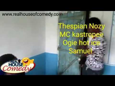 Job interview in abroad vs job interview in Naija (Real House Of Comedy) (Nigerian Comedy)