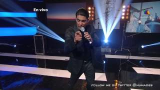 video y letra de Ayer pedi por Victor García