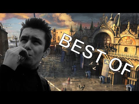 Лучшие моменты с Максимом Кулаковым